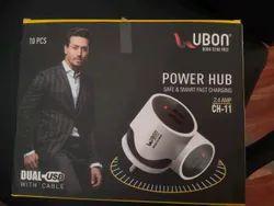 UBON Electric Mobile Charger
