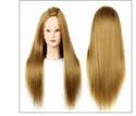 Silky Imported Soft Hair Dummy