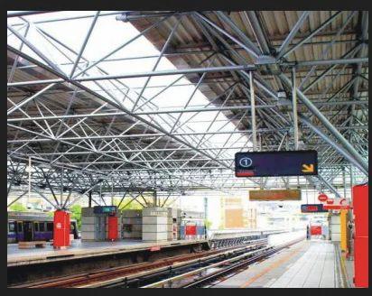 Simplex Infrastructures Ltd, Mumbai - Service Provider of