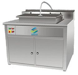 Multijet Ampoule Vial Washing Machine