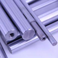 Chrome Plated Steel Bar