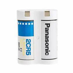 2CR5 Lithium Batteries