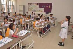 Nursery Standard Educational Services