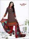 Semi Cotton Salwar Salwar