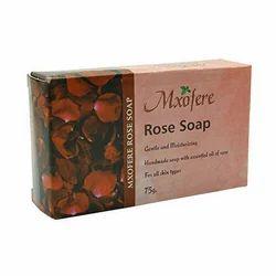 Mxofere Rose Soap