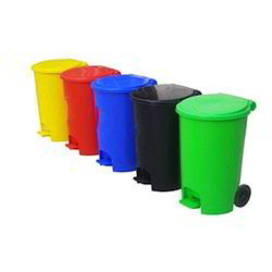 Bio Medical Dustbin
