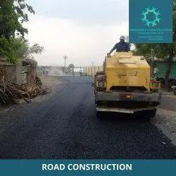 Bitumen, Concrete Road Construction