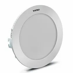Wipro Round Downlight