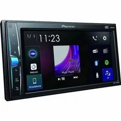Pioneer Car Audio System, Android