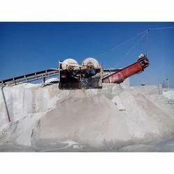 White Quartz Silica Sand, Packaging Type: Pp Bag, Packaging Size: 50 Kg