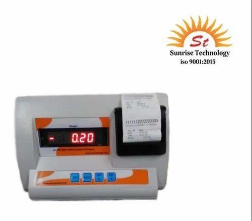 Label Printer  Scale