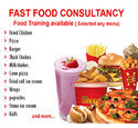 Restaurant Set Up Consultant