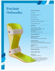 PolyLimb Ortho flex sheets