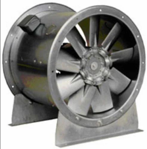 TDA-F Series - Axial Flow Fan - Direct Driven Type