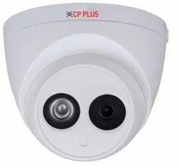 Dome(Indoor) Security Dome Camera CP-USC-DA24R5C, Camera Range: 30 to 50 m
