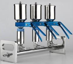 Solvent Filtration Kit
