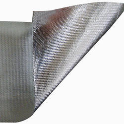 Fiber Glass Cloth Used For Fire Blanket