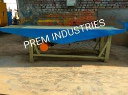 Interlocking Paver Block Vibration Table