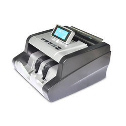 Infres Black & White Infocount Adv Loose Note Counting Machine