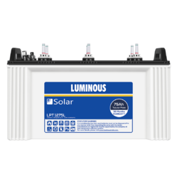 LPT 1275L Solar Battery