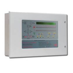 Alpha Fire Alarm Control Panel