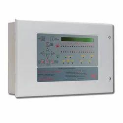 Alpha Fire Alarm Control Panel