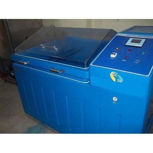 Metallurgical Lab Equipments - Salt Spray Cabinet Chamber Exporter