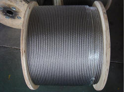 PU Coated Rope