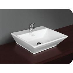 White Ceramic Somany Wash Basins