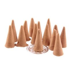 Incense Cone Dhoop