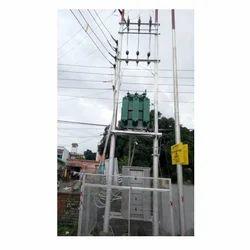 Substation Job Work