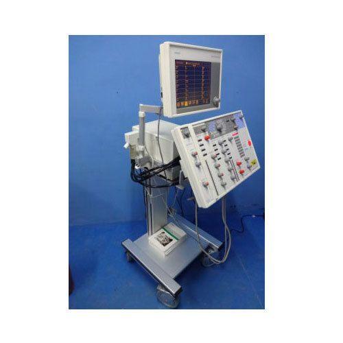 siemens servo 300 ventilator view specifications details of rh indiamart com SERVO -i Ventilator Maquet Servo Ventilator Machines
