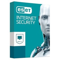ESET Internet Security 1 Pc 1 Year Instant Email Delivery Available