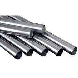 Seamless Steel Pipes for Construction