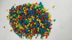 Mix colours Coloured PP Colour Granules