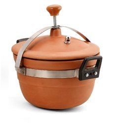 Mitti Terracotta Cookware, For Cooking