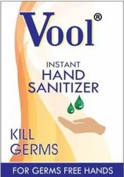 Hand Sanitizer Sachet 2 ML