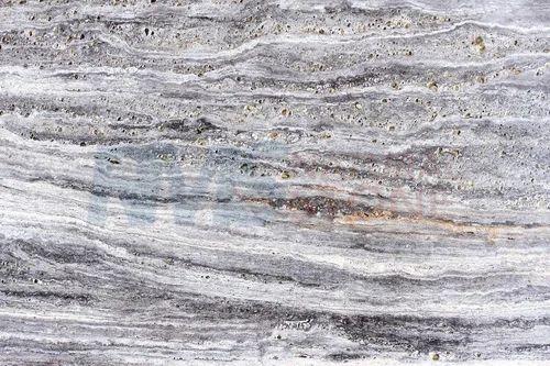 Grey Travertine Marble