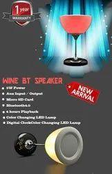 Wine BT Speaker Bluetooth
