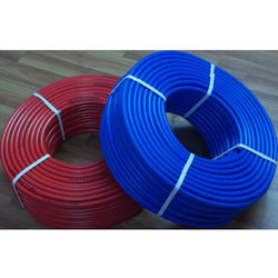 Air and Water Yarn Braided Hose