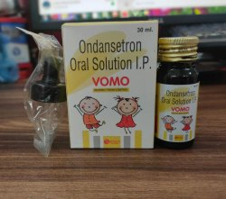 VOMO DROP ( ONDANSETRON ORAL SOLUTION