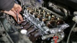 Truck Engine Repair, Industries