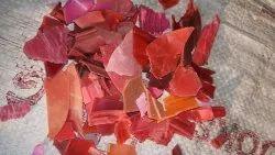Red 2no Plastic PP scrap