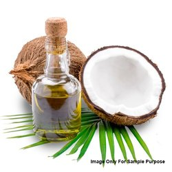 Raw Coconut Oil, Packaging Size: 210 Kg
