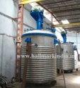 Resin Chemical Reactor