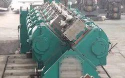 Block Rolling Mill