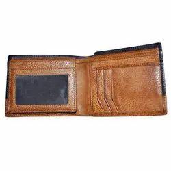 SLC-W-01 Leather Wallet