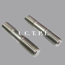 SS Threaded Bolt