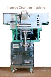 Masala Batti Packing Machine
