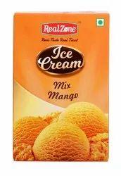 Mango Ice Cream Mix